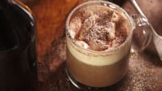 Nancy's Irish Coffee
