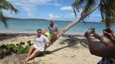Family Traditions on Vieques